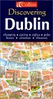 Discovering Dublin