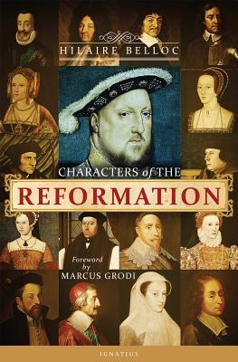 Characters of the Reformation