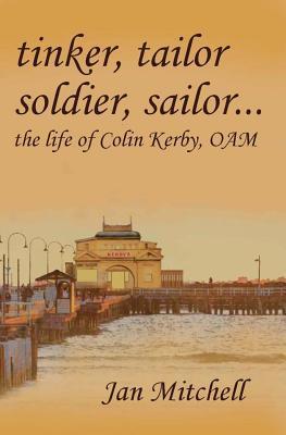 Tinker, Tailor, Soldier, Sailor