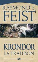 Krondor : la Trahiso...