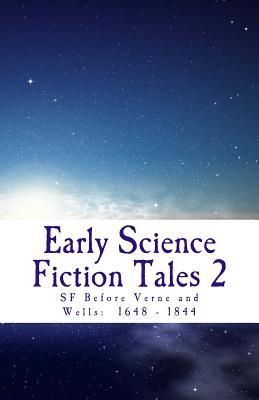 Early Science Fiction Tales 2