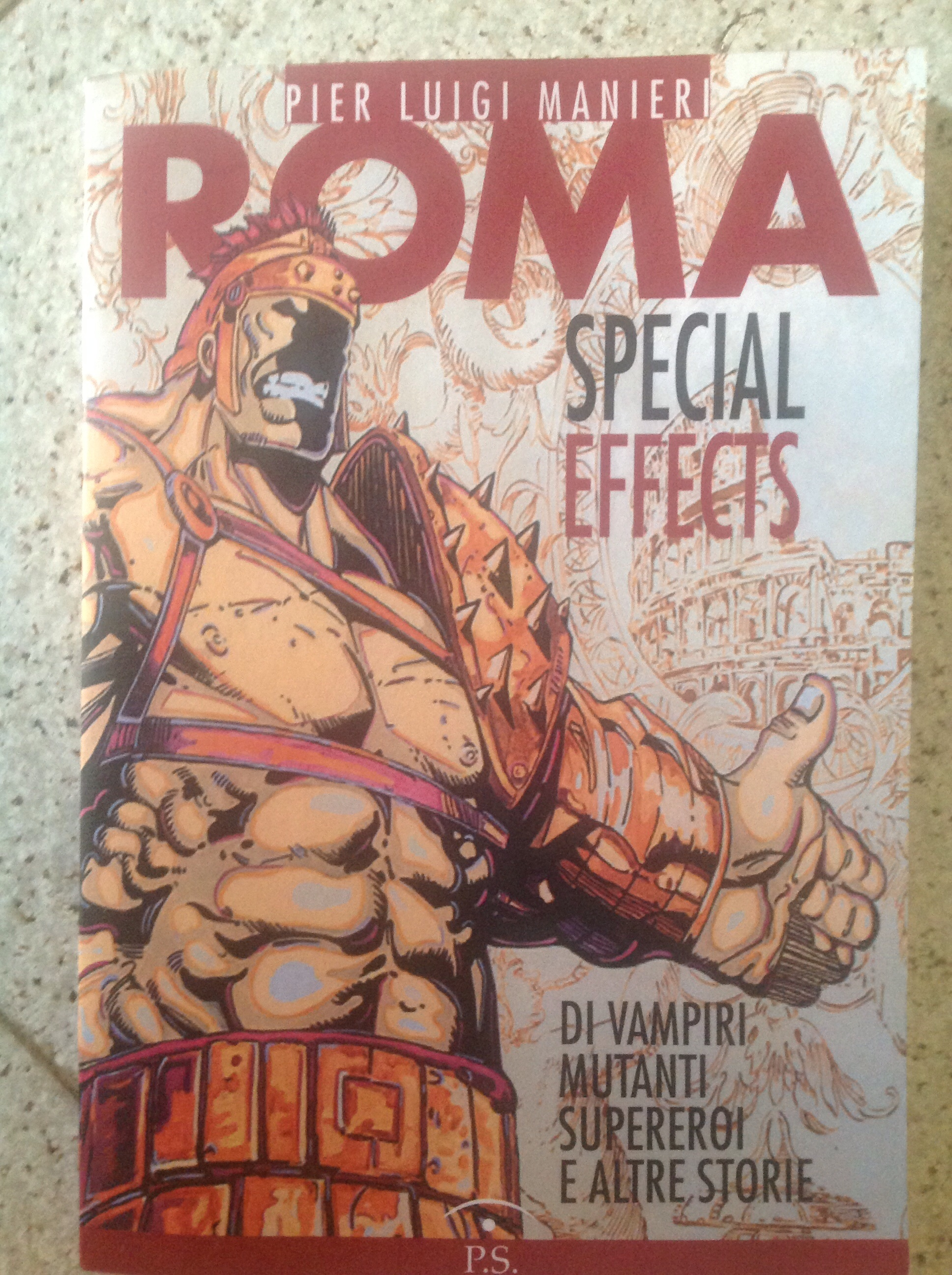 Roma Special Effects