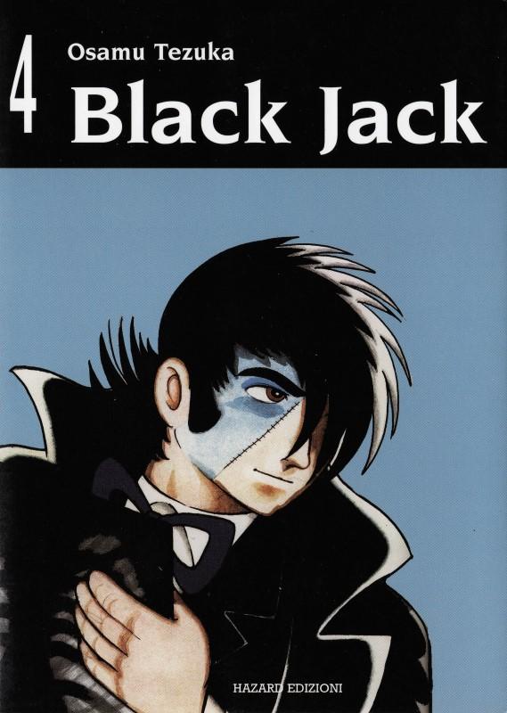 Black Jack vol. 4