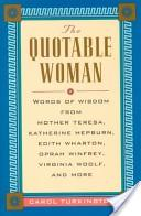 The Quotable Woman