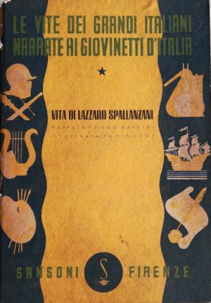 Vita di Lazzaro Spallanzani