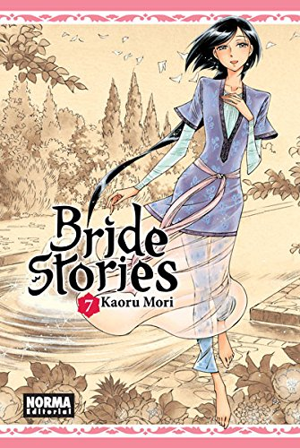 Brides Stories #7