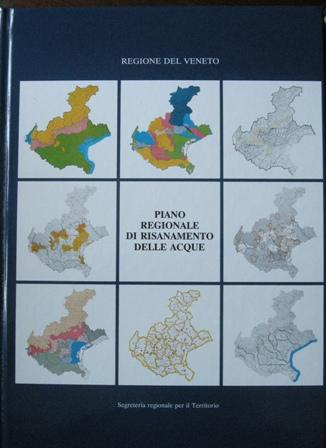 Piano regionale di risanamento delle acque