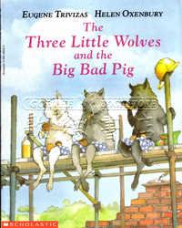 The Three LittleWolv...