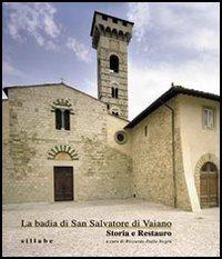 La badia di San Salvatore di Vaiano