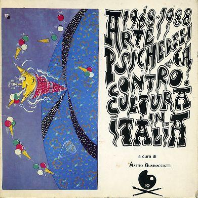 1968 1988: arte psic...