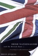 Irish Nationalism and the British State