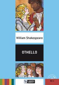 Othello. Con CD-Audio