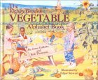 Victory Garden Vegetable Alphabet Book