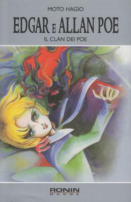 Edgar e Allan Poe vol. 2