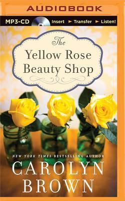 The Yellow Rose Beau...
