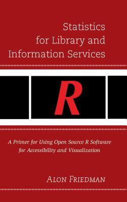 Statistics for Library and Information Services
