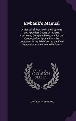 Ewbank's Manual