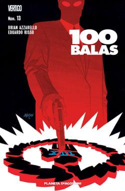 100 Balas Nº13