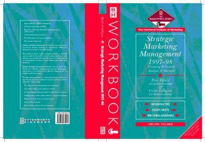 Strategic Marketing Management 1997-98