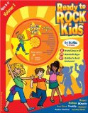 Ready to Rock Kids Volume 1