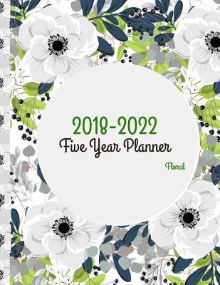 2018 - 2022 Floral F...