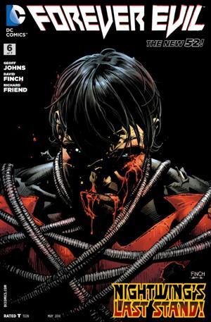 Forever Evil Vol.1 #6
