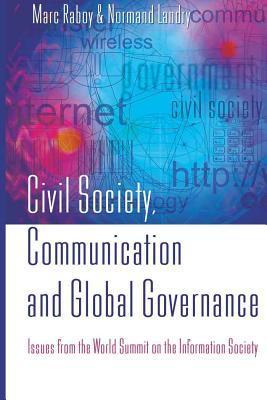Civil Society, Commu...