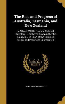 RISE & PROGRESS OF AUSTRALIA T
