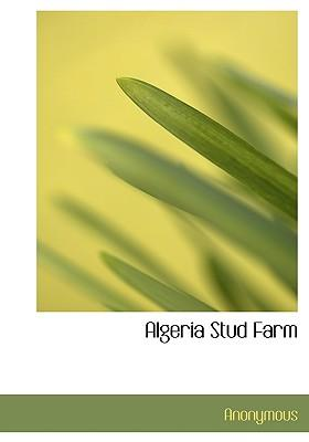 Algeria Stud Farm
