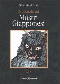 Enciclopedia dei mos...