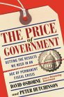 The PRICE of GOVERNMENT