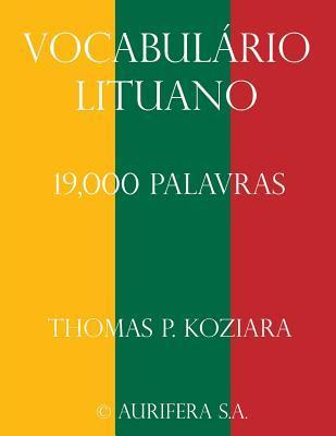 Vocabulario Lituano