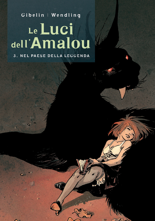 Le Luci dell'Amalou n. 3