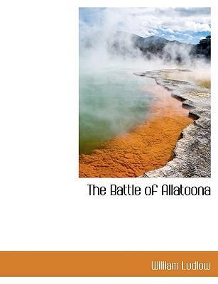 The Battle of  Allatoona