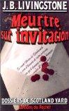 Meurtre sur invitati...