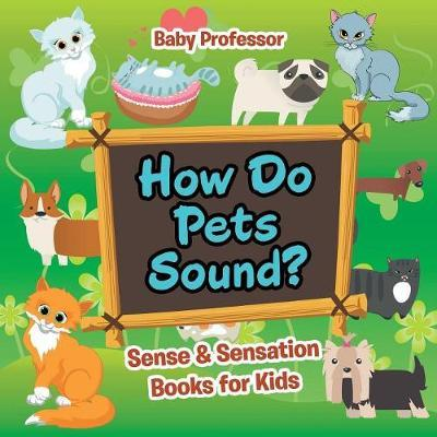 How Do Pets Sound? |...