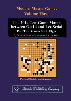 The 2014 Ten-Game Match between Gu Li and Lee Sedol