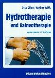 Hydrotherapie und Balneotherapie