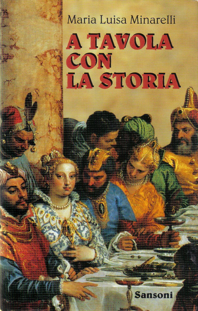 A tavola con la storia