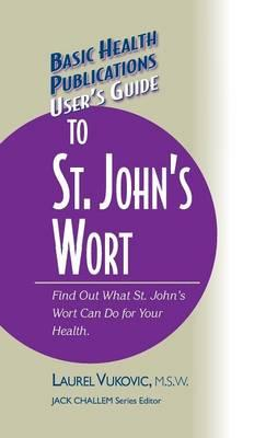 User's Guide to St. ...