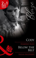 Cody: AND Below the ...