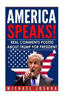 America Speaks!
