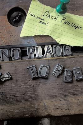 No Place to Pee