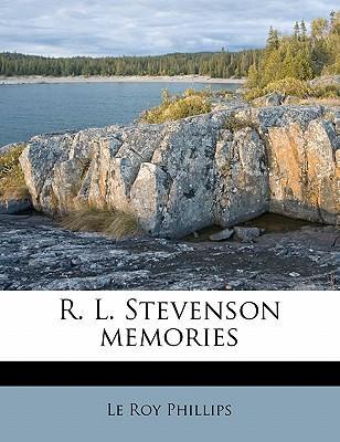 R. L. Stevenson Memo...