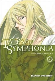 Tales of Symphonia #4 (de 5)