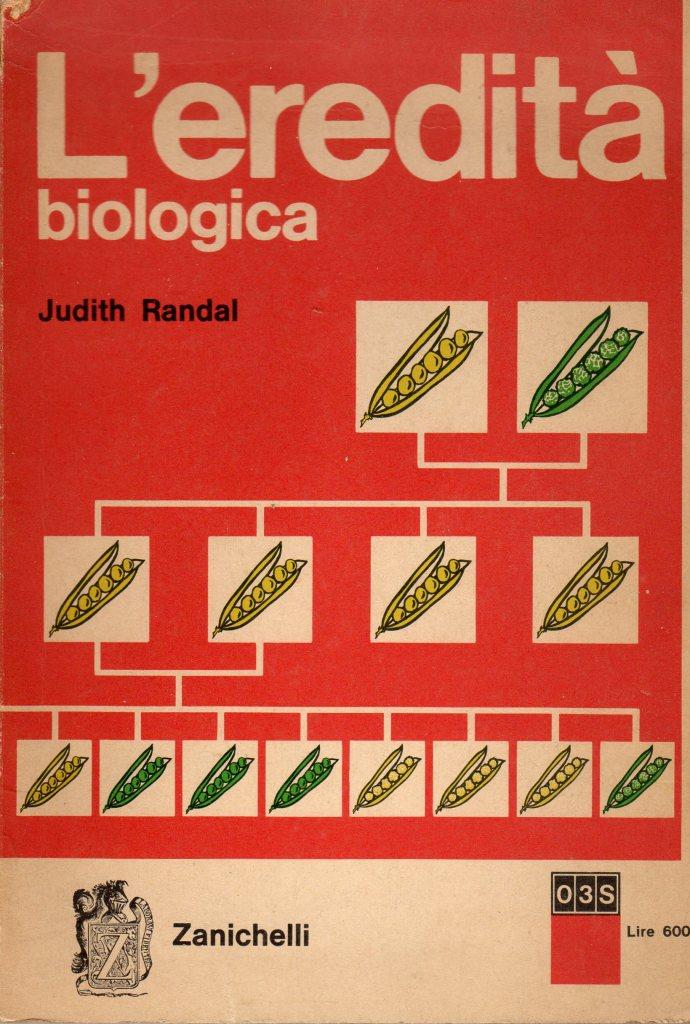 L'eredità biologica