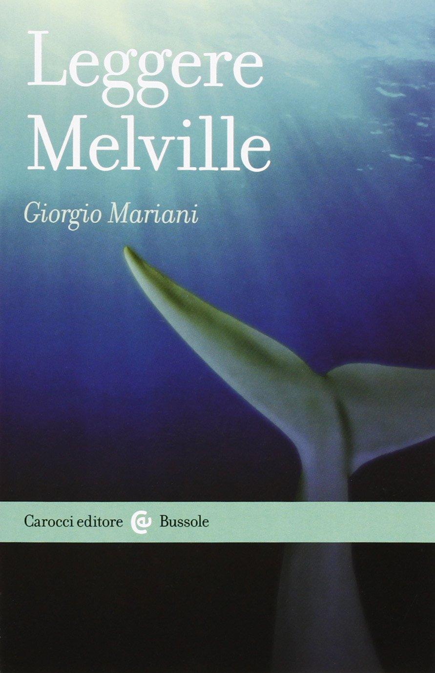 Leggere Melville
