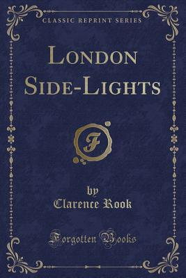 London Side-Lights (...
