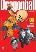 Dragon Ball Perfect Edition 03