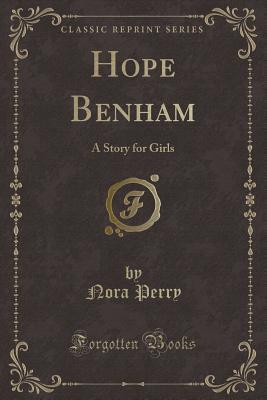 Hope Benham